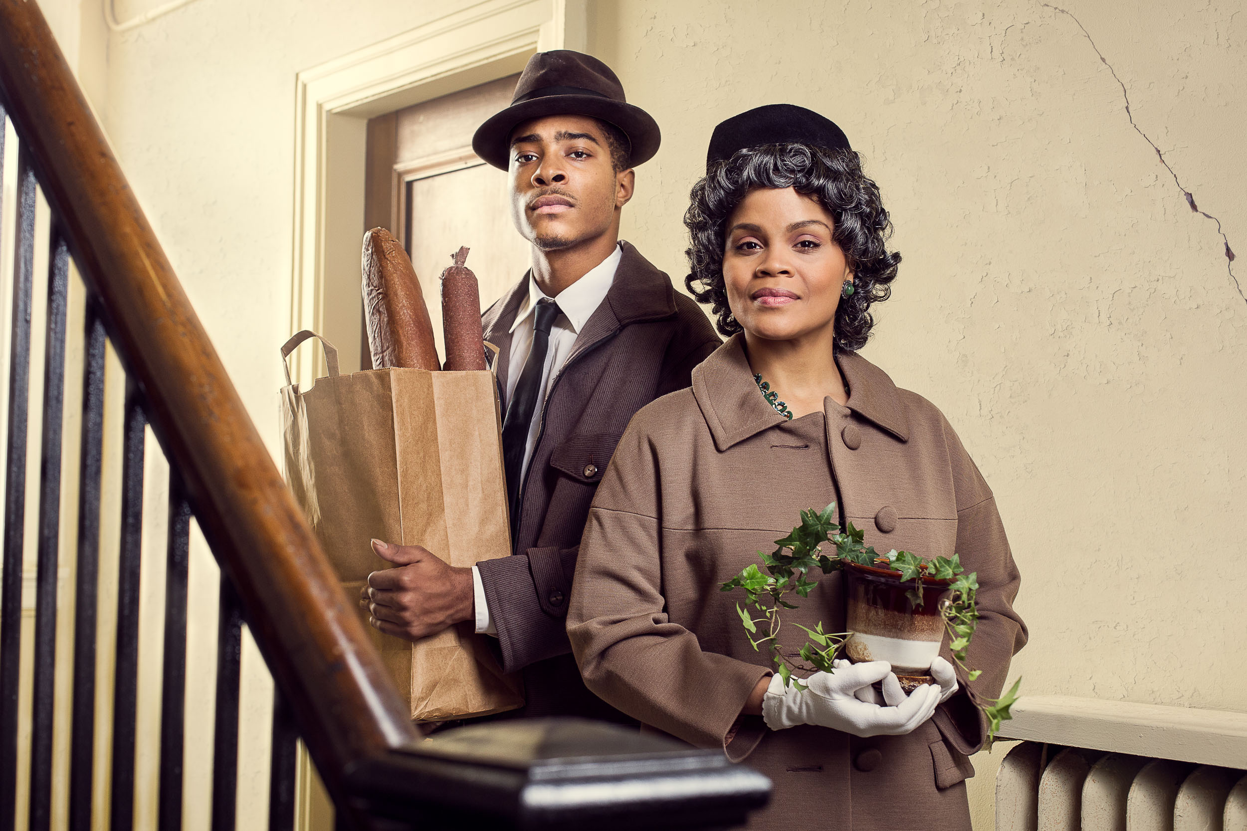 A Raisin In the Sun for Theatre and Dance at Wayne